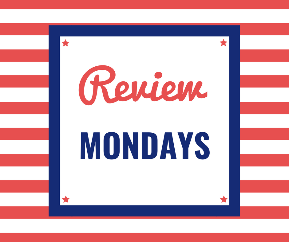 Review Mondays!