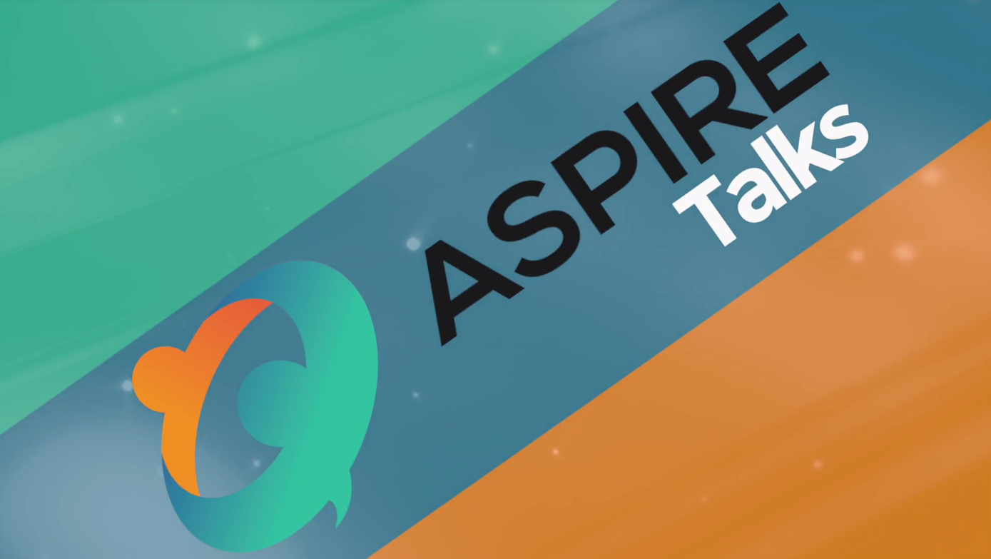 Aspire Talks!